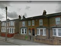 Terraced Three Bedroom House Situated In West Drayton Available To View Immediately.