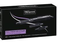 BNIB TRESEMME Full Finish Hot Air Styler RRP £30 Free Delivery