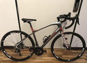 Cyclocross swap for Trail MTB