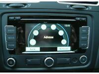 Latest 2018 Sat Nav SD Update for Volkswagen RNS310 V10 Navigation www lateststanav co uk