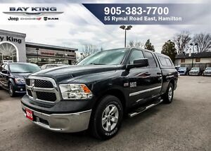 2015 Ram 1500 SXT, A/C, POWER WINDOWS/LOCKS, CHROME APPEARANCE