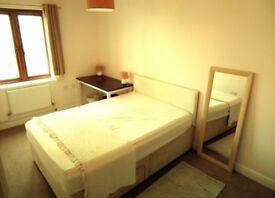 Large Room to Rent in Quiet Flatshare for Nice, Respectful Individual