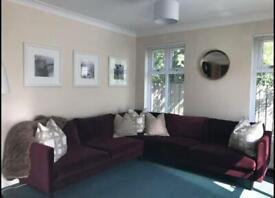 Swoon Editions Corner Sofa