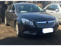 VAUXHALL INSIGNIA, 2.0CDTi, 2011, AUTOMATIC, BREAKING FOR SPARES,