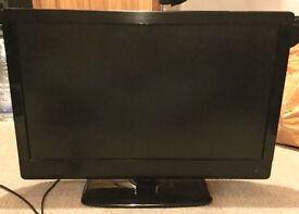 23 inch LCD TV