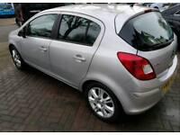 Vauxhall Corsa 1.4 petrol cheap!!