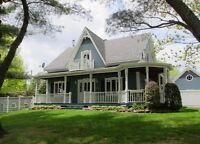 Maison - à vendre - Rock Forest/Saint-Élie/Deauville - 2458608