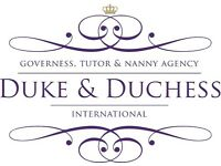 Housekeeper & Driver position located in Ascot, UK and Housekeeper in Switzerland