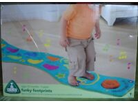 Toddler Walking Musical Mat 1-3 Years Old - Early Learning Centre