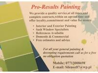 Pro-Results Painting Hove