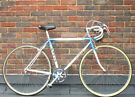 Beautiful Lightweight Single Speed Freewheel/Not fixie, 51cm frame, made in Italy, Serviced