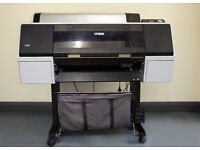 Epson Stylus Pro 7900 Large Format Printer (2)
