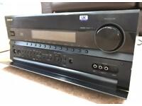 ONKYO 7.2 Home theatre AV receiver & amp