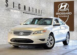 2011 Ford Taurus SEL AUTO A/C CUIR TOIT GROUPE ELECTRIQUE