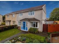 4 bed house for short term let