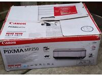 Canon MP 250 | Colour Ink-jet - Printer, copier and scanner