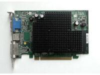 ATI Radeon X1300 (256MB, PCIe, DDR2, Windows + Apple Mac) Graphics Card (PCIe, Apple, G5, G4, OS X)