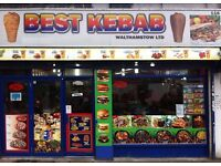 Restaurant to Let in Walthamstow