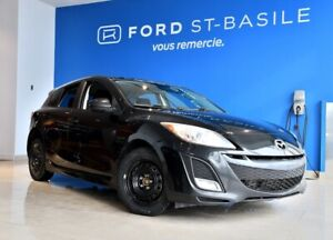 2011 Mazda Mazda3 GS+MAGS+BLUETOOTH+SIEGES CHAUFFANTS!! PERFECT