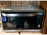 Samsung 900w convection oven microwave grill