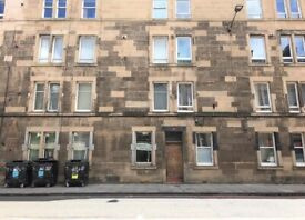To rent - Gorgie Road - Bright and spacious third floor fully furnished flat