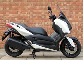 SOLD!!! Yamaha XMAX-300, As New, Sporty and dynamic, Only 392 miles!