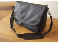 New Jo Totes faux leather camera bag satchel