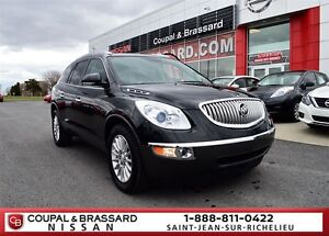 2011 Buick Enclave CXL,AWD,MAGS,BLUETOOTH
