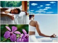Professional massage near Kings Cross St Pancras and Russell Square