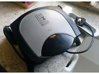 George Foreman Lean Mean Fat-Reducing Grilling Machine