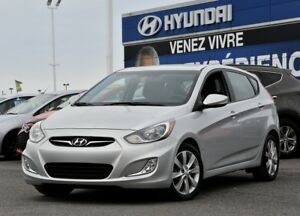 2014 Hyundai Accent GLS  **TOIT OUVRANT+BLUETOOTH**