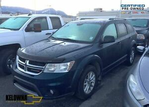 2015 Dodge Journey SXT automatic, 7-passenger, Bluetooth, Back U