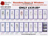 DOORS - WINDOWS - CONSERVATORY