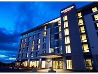 Food & Beverage Shift Leader at Courtyard by Marriott Hotel