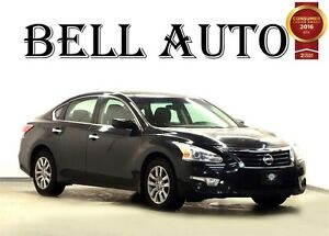 2014 Nissan Altima 2.5 S ONE OWNER! BLUETOOTH  HEATED SEATS  PUS