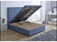 STORAGE BEDS ON SALE! (GAS LIFT & DRAWERS) ✅ FREE DELIVERY & WARRANTY 🚚