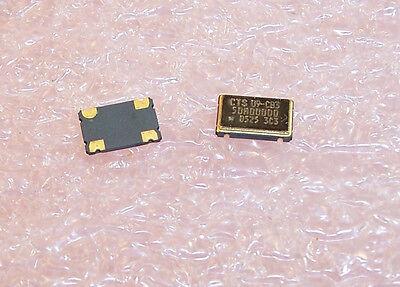 Standard Clock Oscillators 3.3V 16MHZ 100 pieces