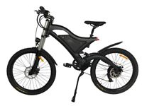 Electric Mountain Bike EBK01 on ELECYCLES . COM