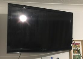 "46"" SHARP AQUOS HD TV"