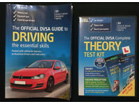 Official DVSA Theory and Hazard Perception Driving Test Material