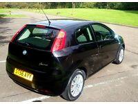 Sold. Grande Punto 1.2. 12mot Ford Renault Focus Mini 107 Fiesta Astra Cmax Clio Micra 207 307 c3
