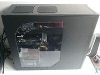 Gaming PC I5-4590/16GB/GTX960-2GB/5500w