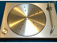 BANG & OLUFSEN BEOGRAM 1202 TURNTABLE + 2 SP14 STYLUS EX CONDITION CLASSIC 70s TURNTABLE