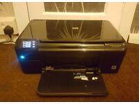 HP Photosmart C4680 all in one printer/scanner/copier