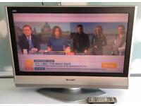 PANASONIC viera TX-32LXD60 LCD TV