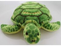 Large Tortoise / Turtle Soft Toy