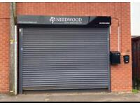 Rear of 458-460 GreenLane - Shop to let