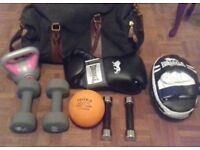 Personal trainer - In Home/Mobile - 1-2-1 Fitness/Weight Loss/Boxing/Kickboxing