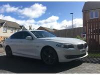 BMW 520d full leather immaculate