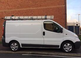 2011 Vauxhall Vivaro 2700 CDTI SWB Panel Van